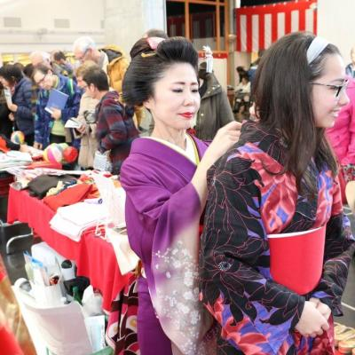 141b5d9af2a48e15aaaaa25c6a504952 en images le palais des congres du mans l heure nippone